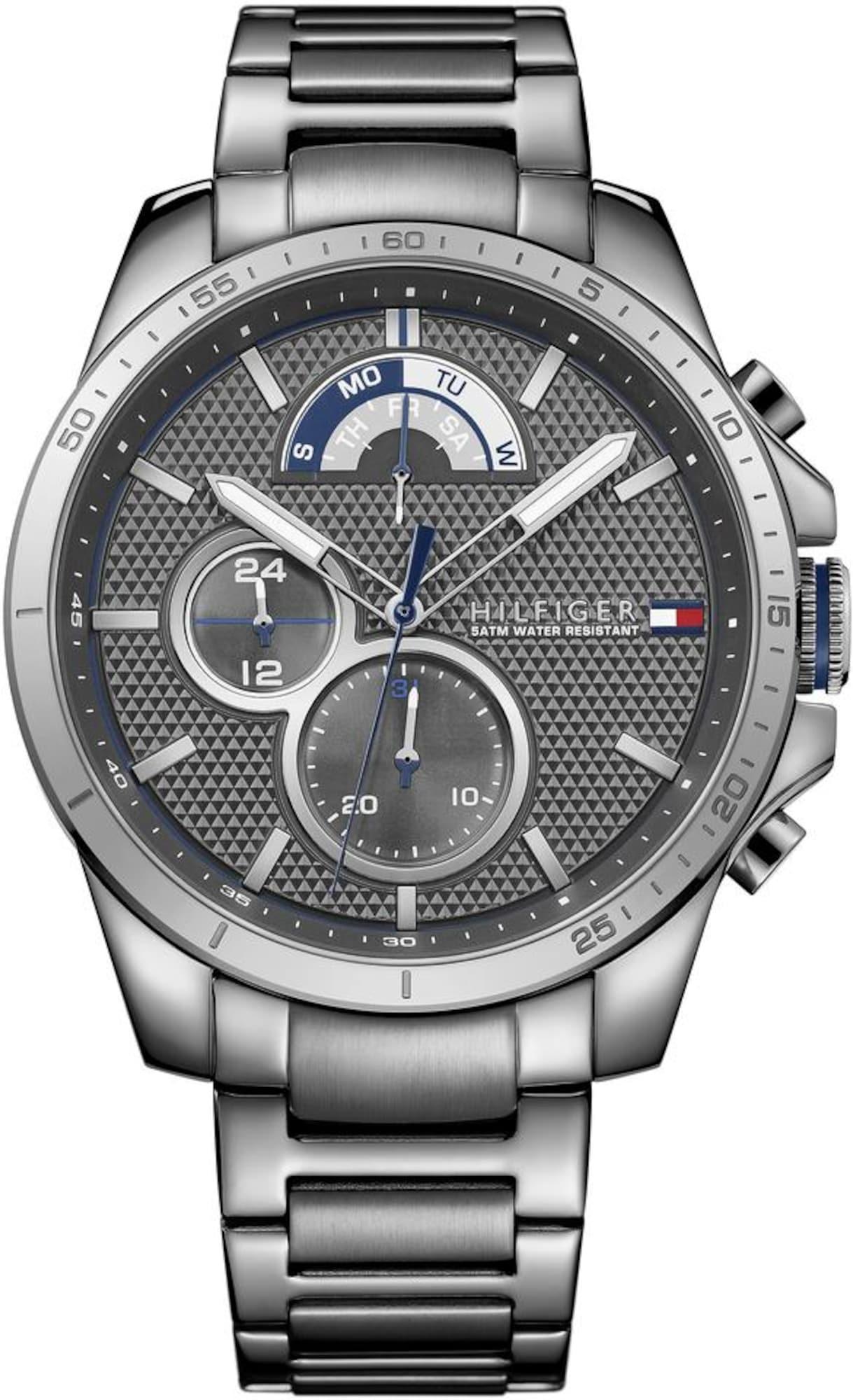Multifunktionsuhr 'Cool Sport' | Uhren > Multifunktionsuhren | Tommy Hilfiger