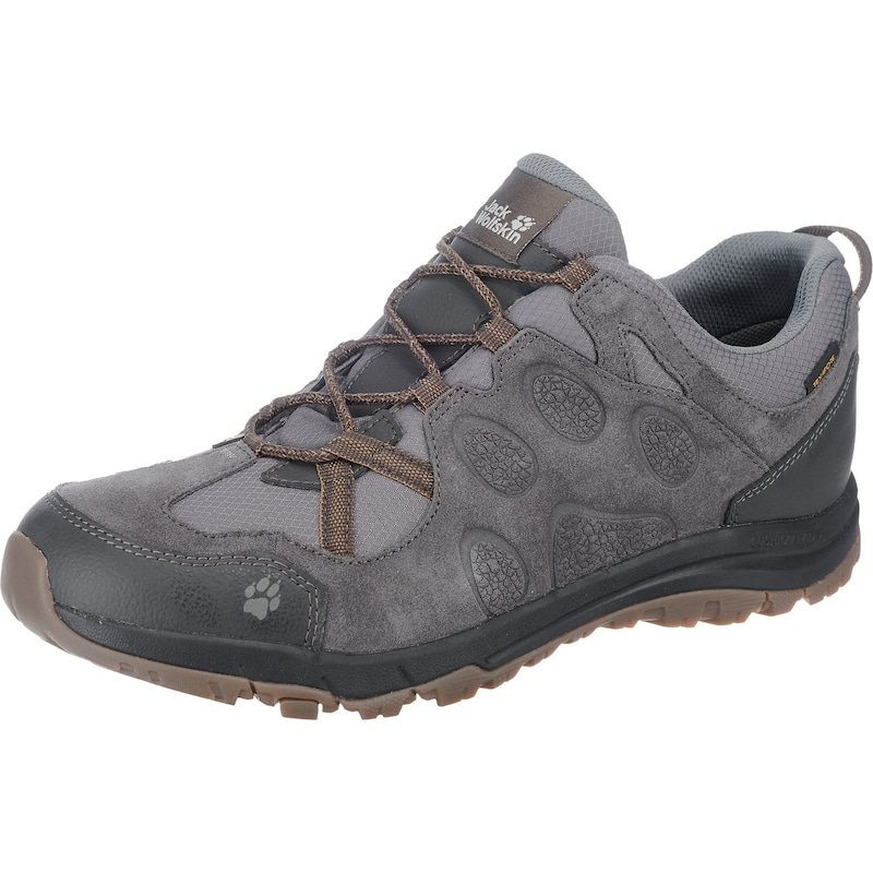 JACK WOLFSKIN Outdoor Schuhe ´Rocksand Texapore Low´