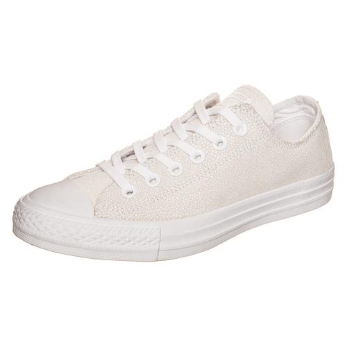 Chuck Taylor All Star Stingray Metallic OX Sneaker Damen