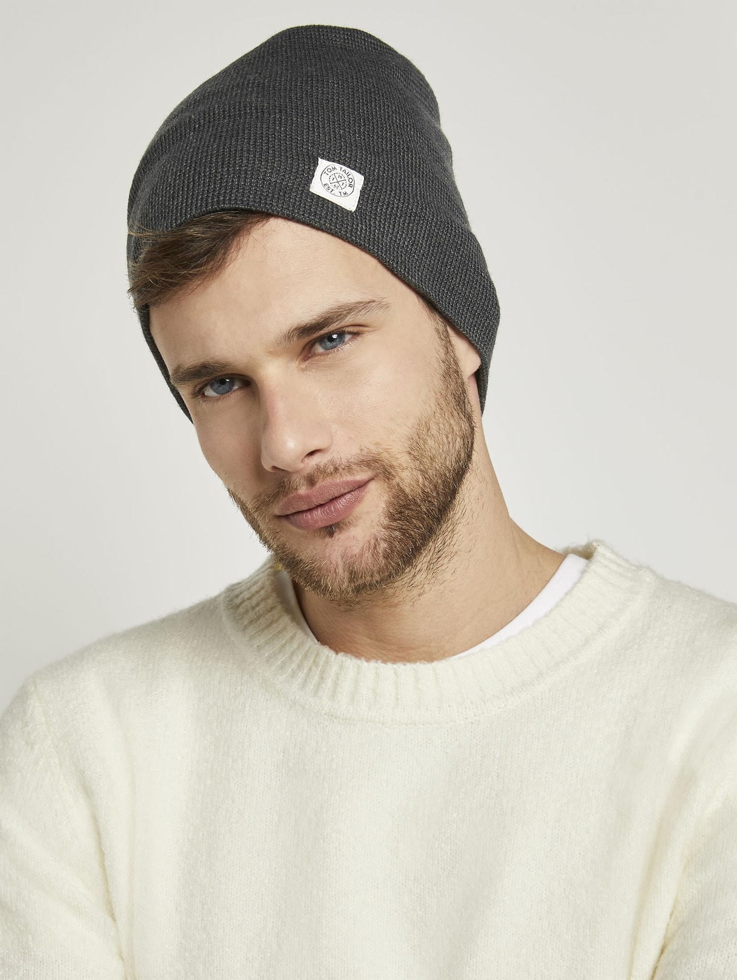 tom tailor - Mütze