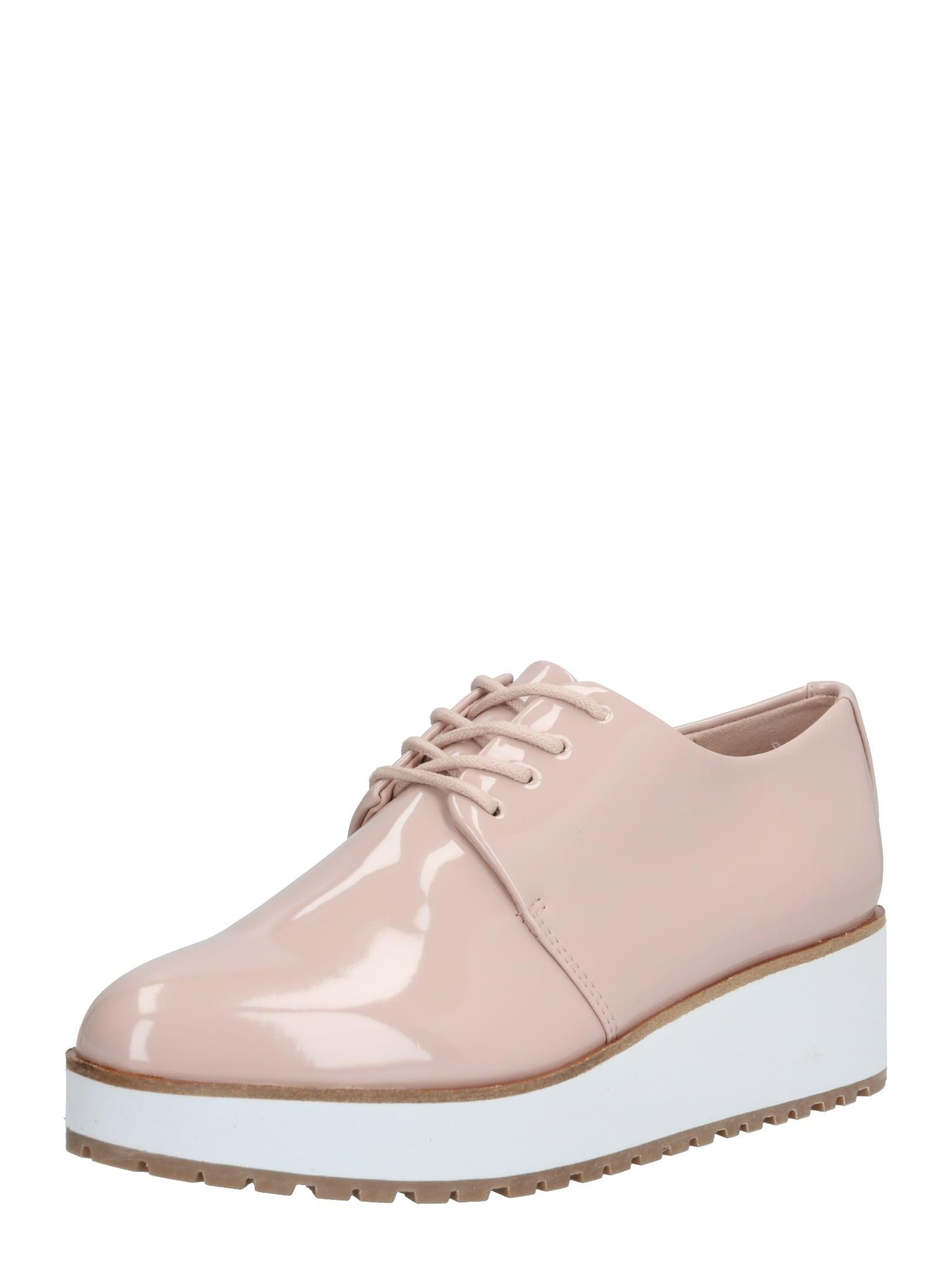Schnürschuh 'Lovirede' | Schuhe > Schnürschuhe | ALDO