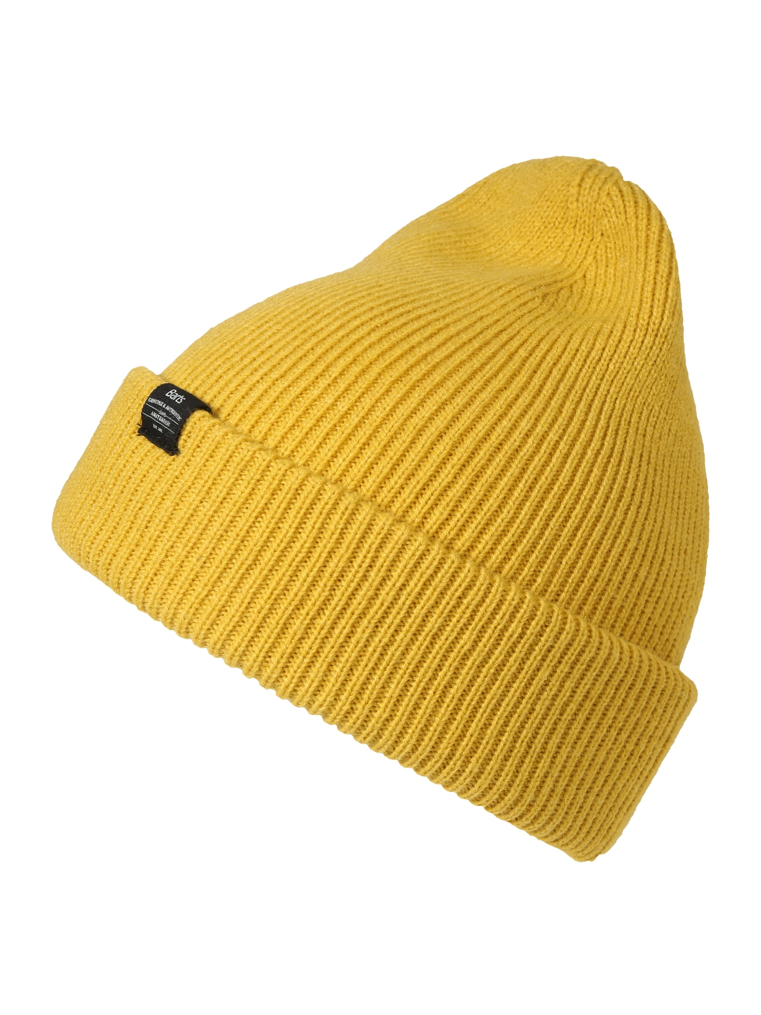 Čepice Kinabalu žlutá Barts