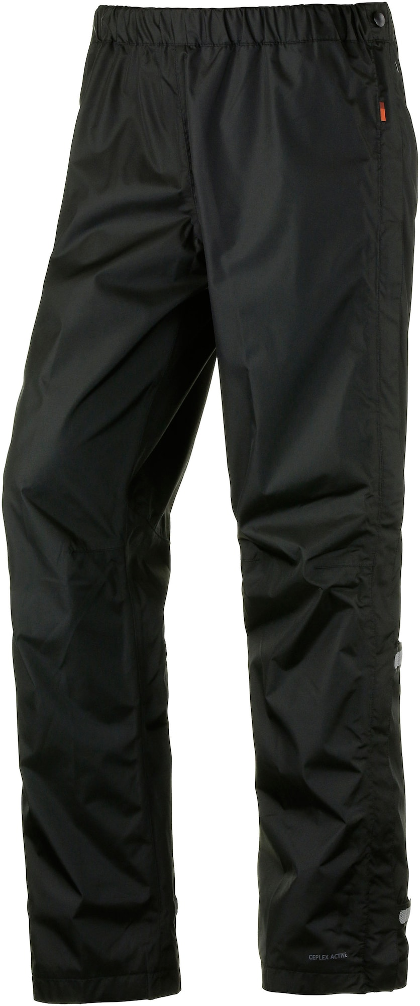 Fluid Zip Regenhose   Sportbekleidung > Sporthosen > Regenhosen   Vaude