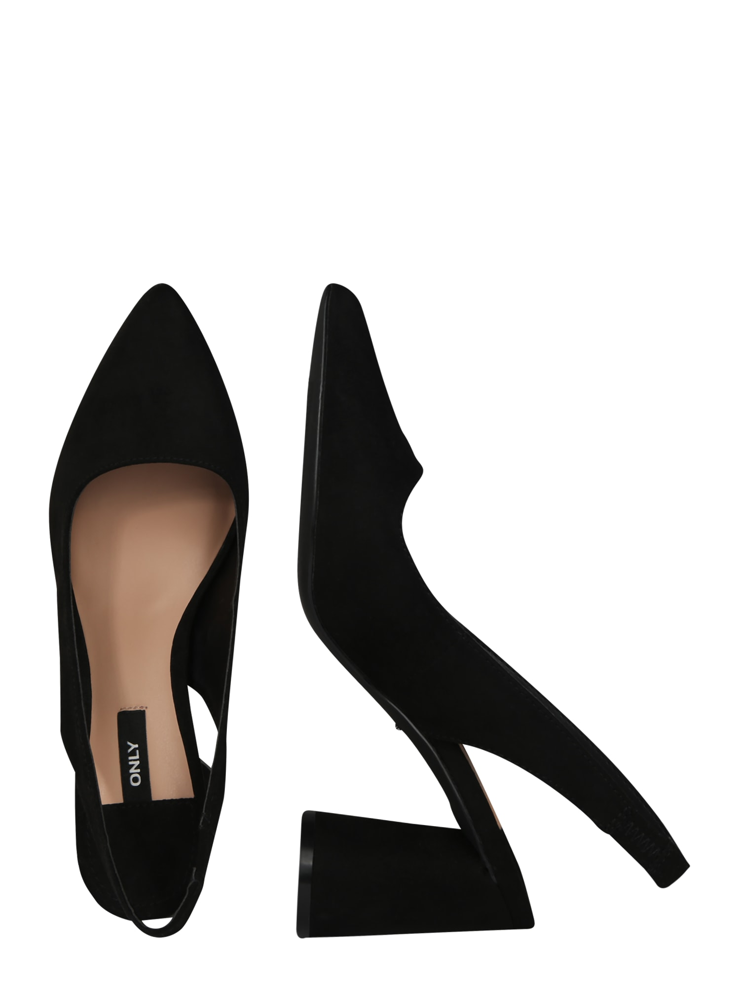 only - Pumps 'PIXIE '
