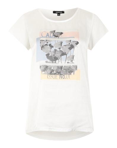 MORE & T-Shirt mit Frontprint Sale Angebote Gablenz