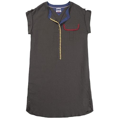 HILFIGER DENIM Hilfiger Denim Kleid ´´THDW SHIRT DRESS S/L 18´´ Sale Angebote