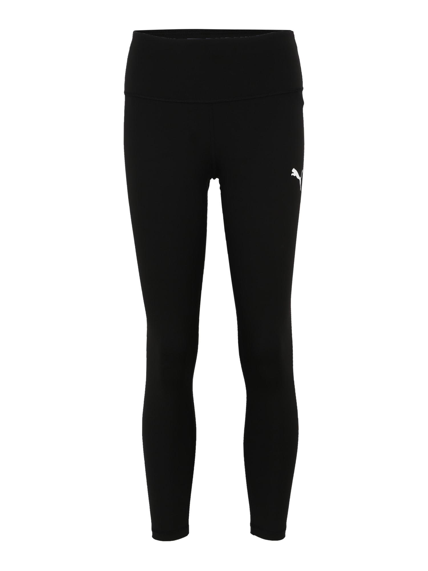Sportovní kalhoty Active černá PUMA