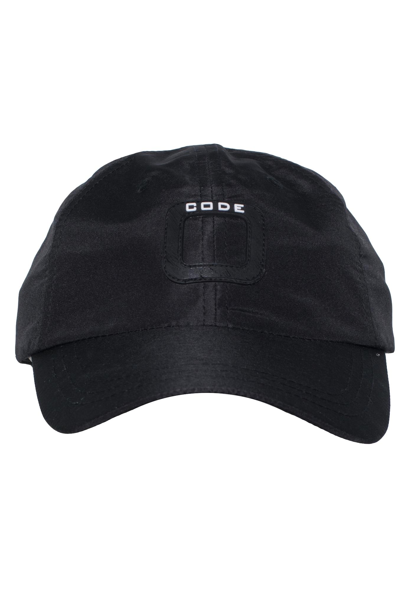 Trim Cap mit Klettverschluss | Accessoires > Caps | CODE-ZERO