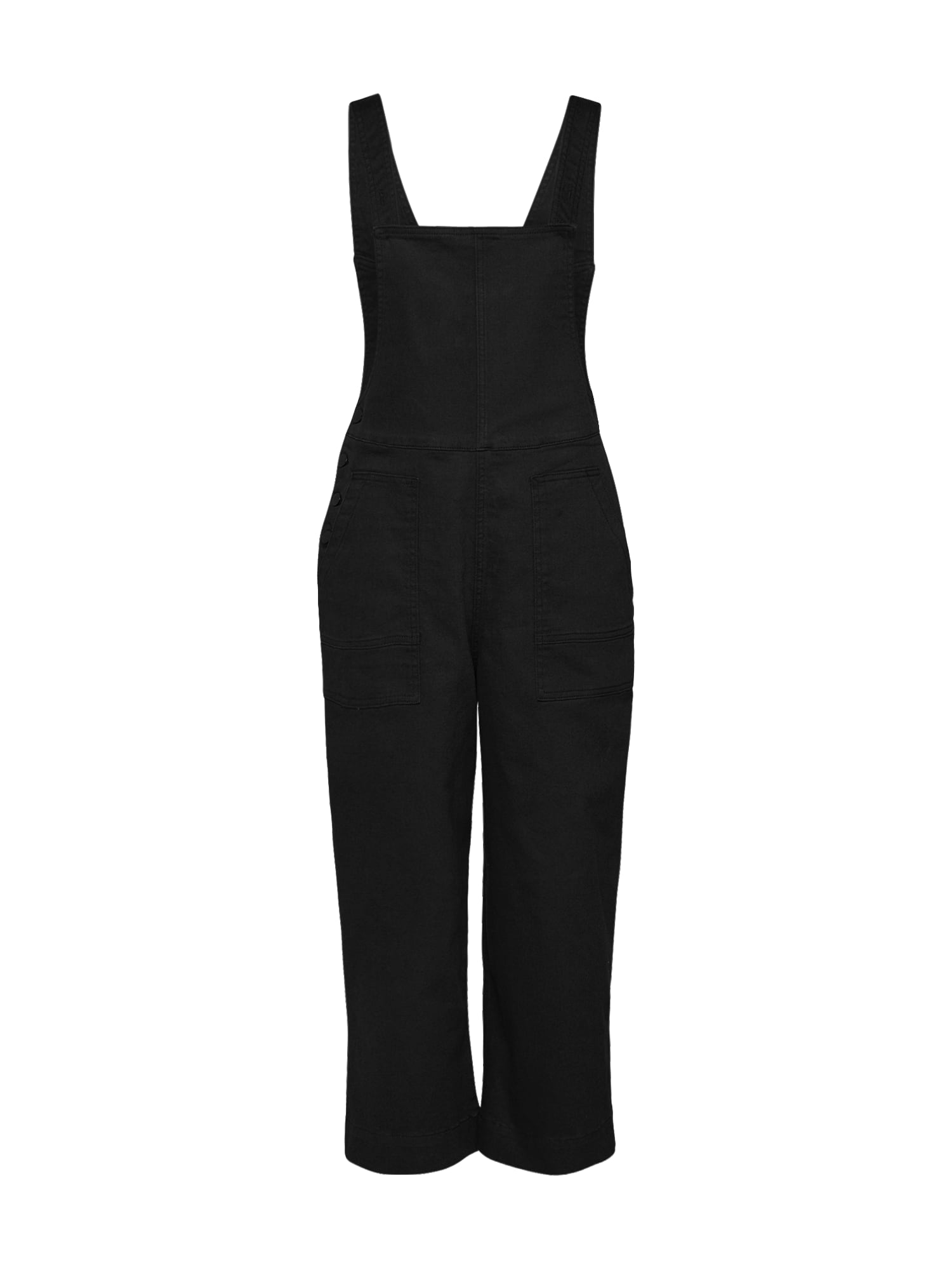 Laclové kalhoty Veronika černá EDITED