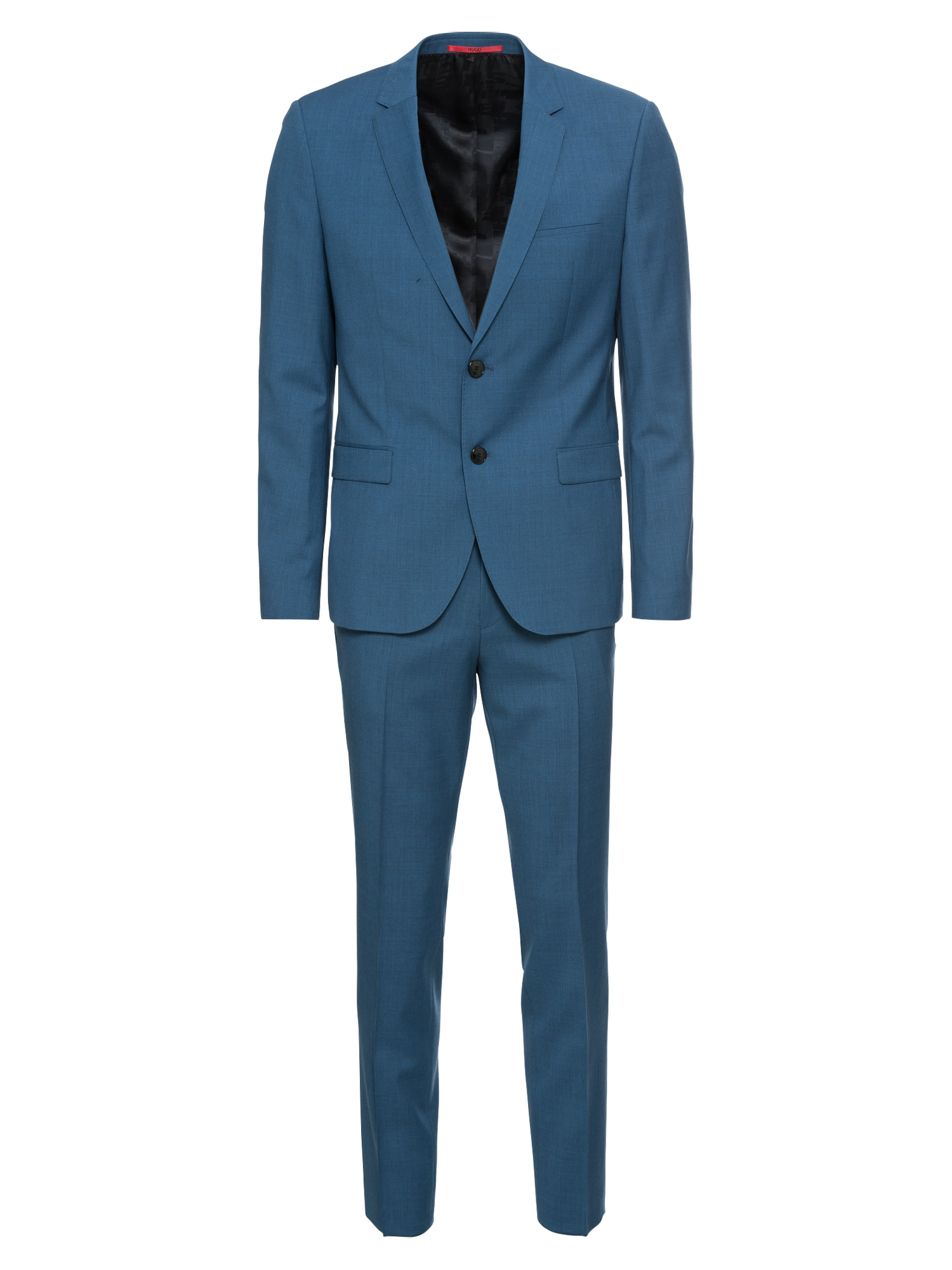 Oblek ArtiHesten182 modrá HUGO
