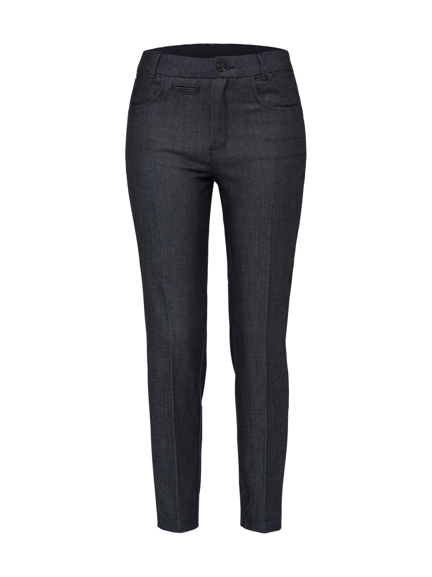 G-STAR RAW Dames Chino D-staq zwart