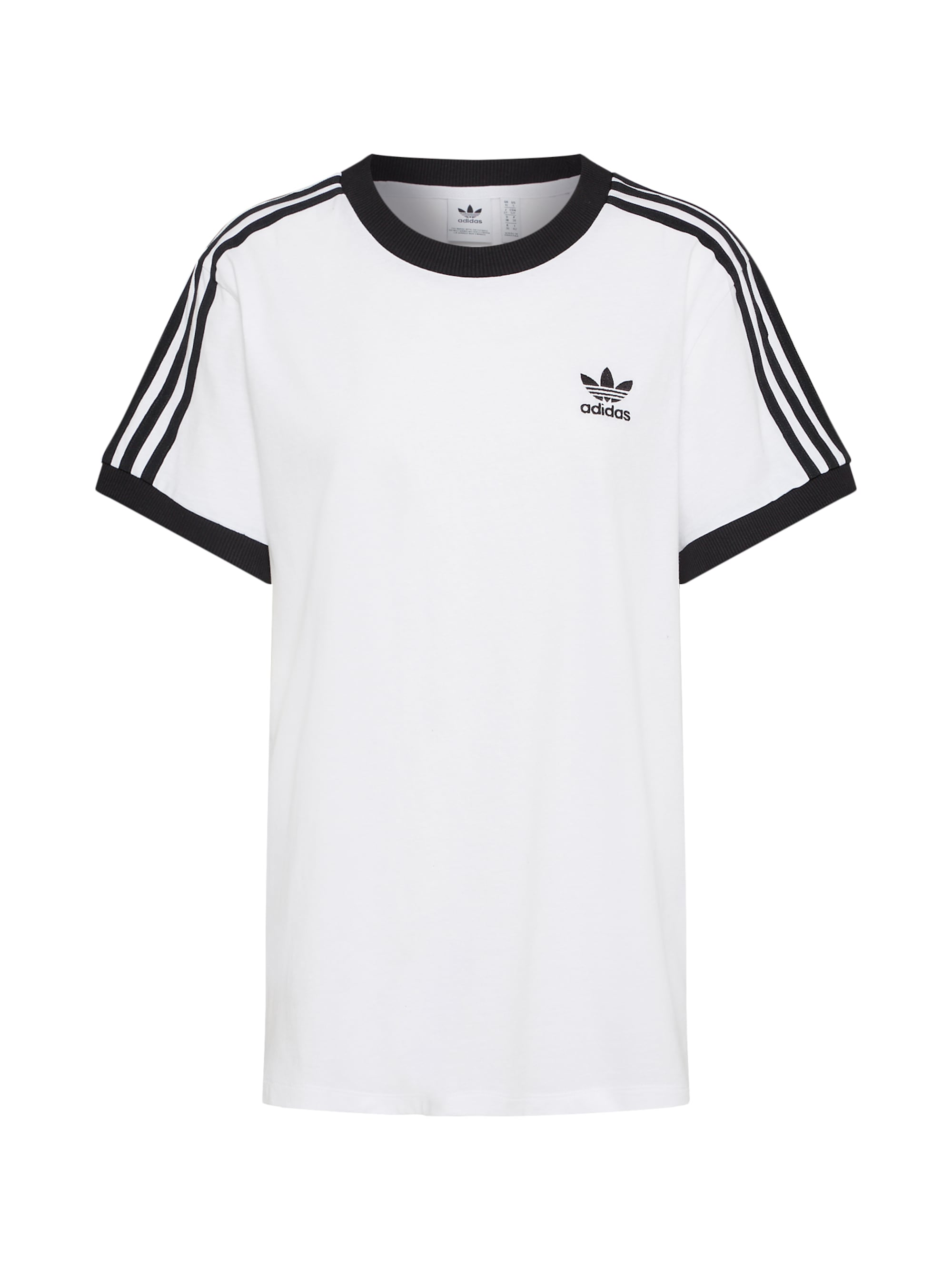Image of 3 Stripes T-Shirt