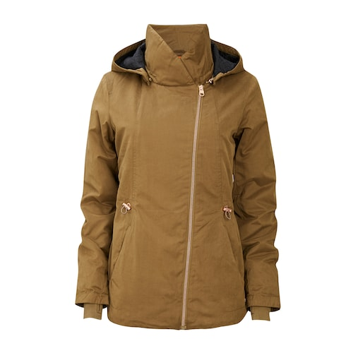 Jacke To-The-Point BLKA2062-GY149