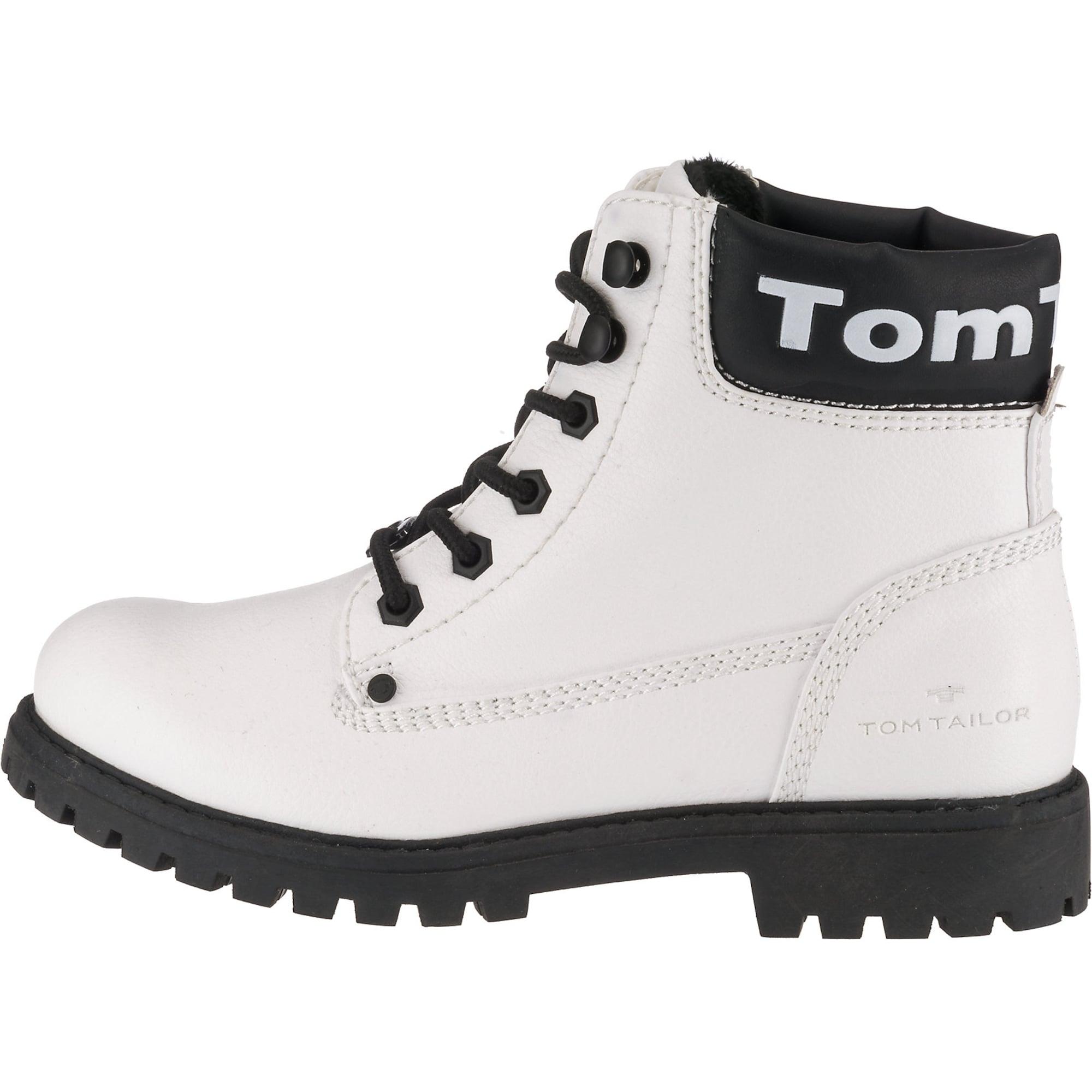 tom tailor - Stiefelette