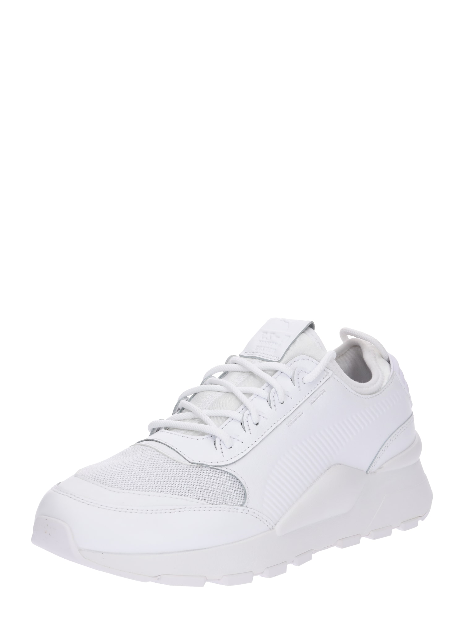 PUMA, Dames Sneakers laag 'RS-0 Sound', wit