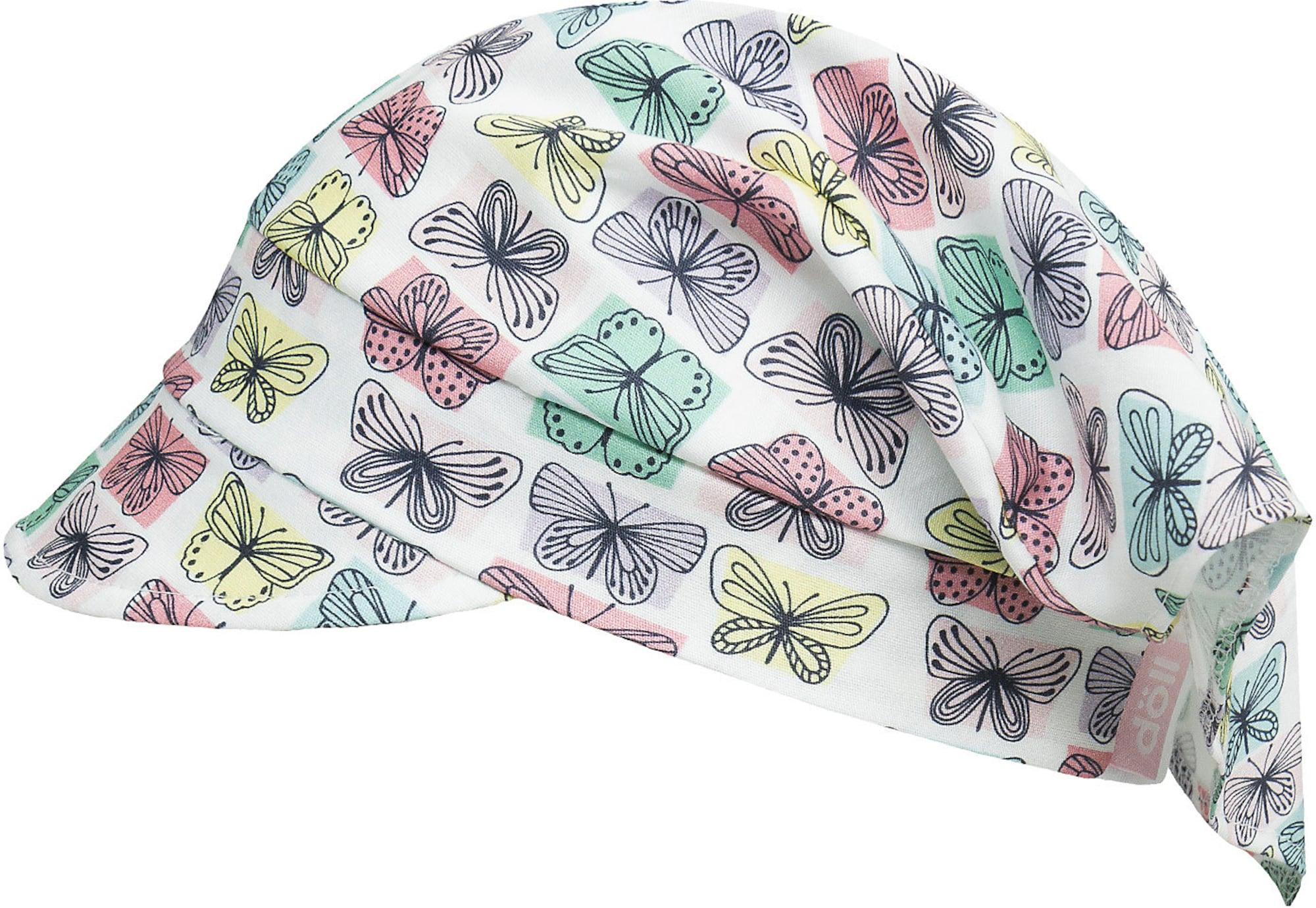 Kopftuch mit UV Schutz 50