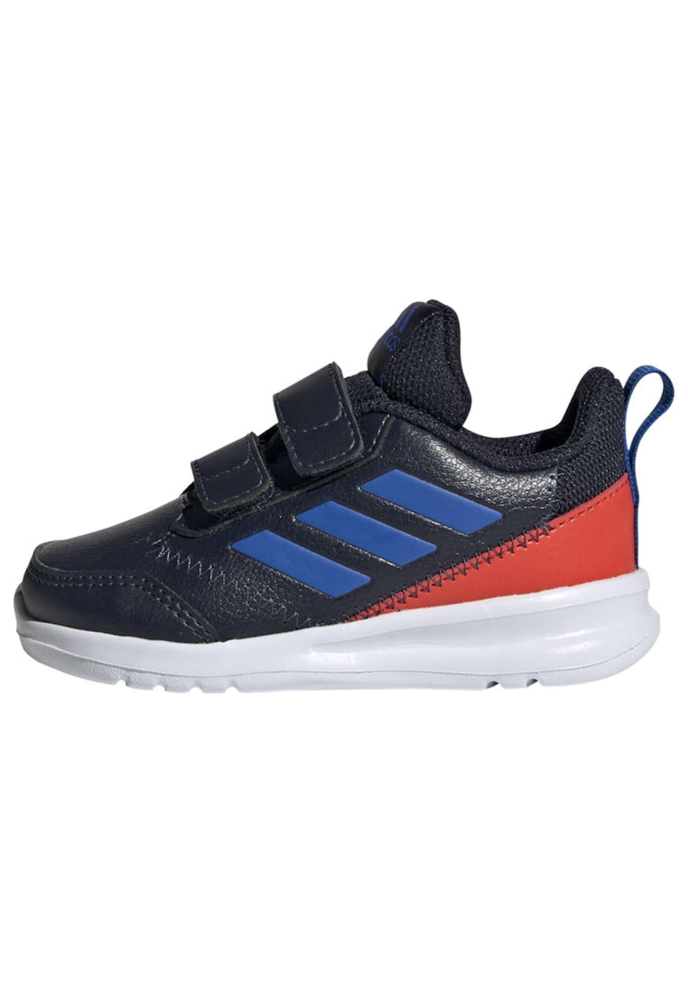 Sportovní boty AltaRun modrá námořnická modř červená ADIDAS PERFORMANCE