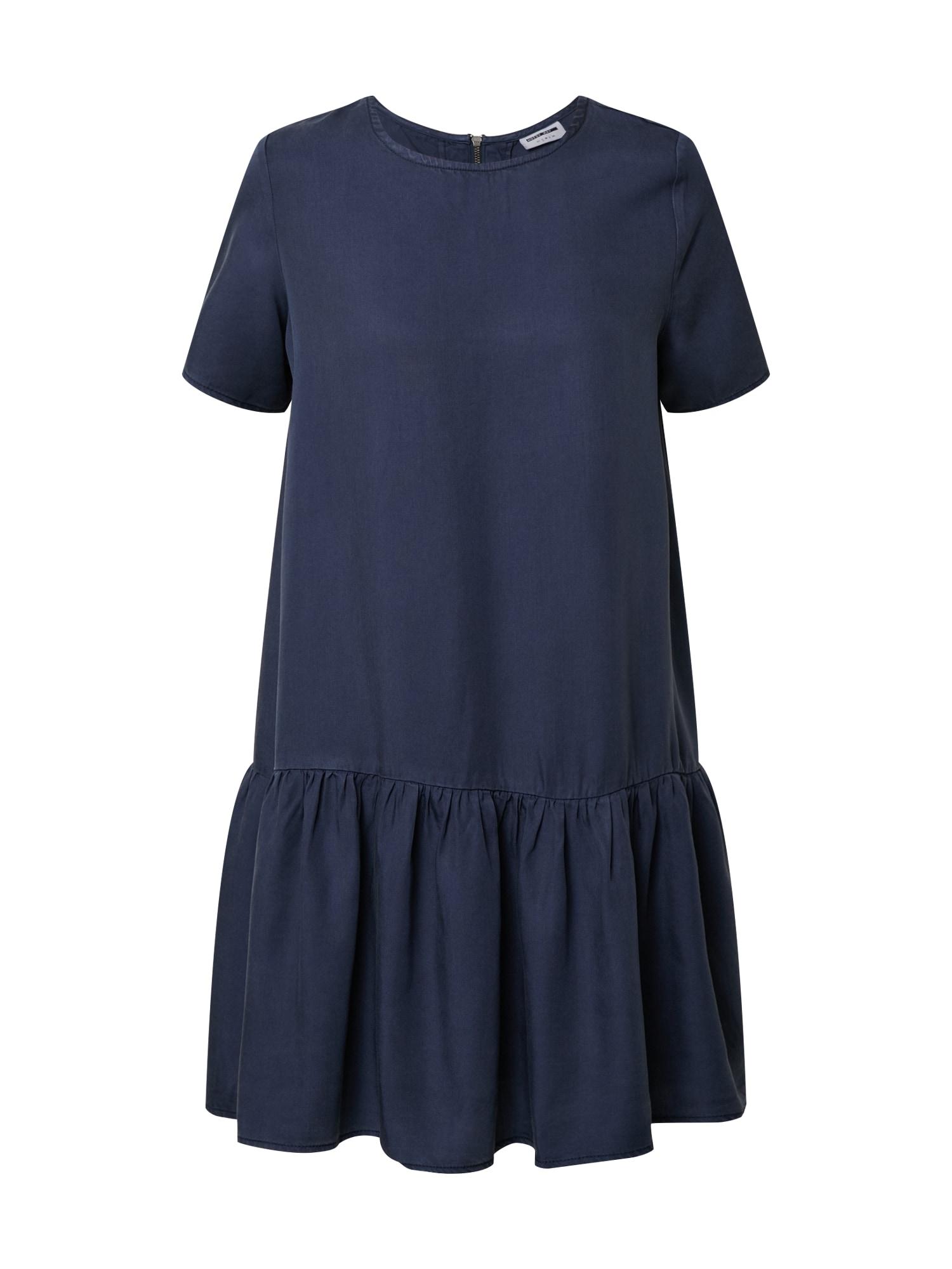 Noisy May Letní šaty 'NMEMILIA'  indigo