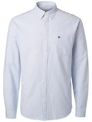 Oxford -Langarmhemd