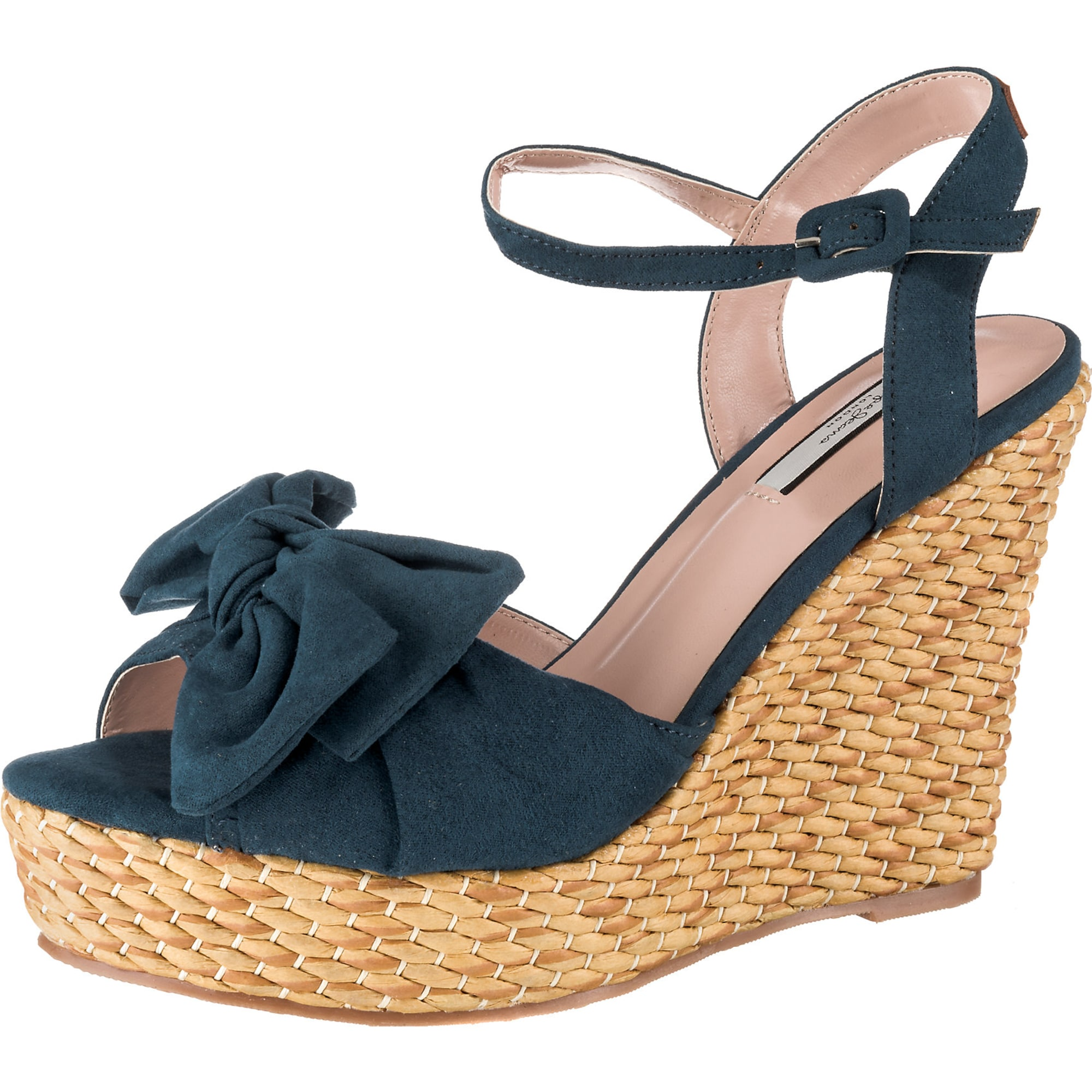 Sandaletten | Schuhe > Sandalen & Zehentrenner | Dunkelblau | Pepe Jeans