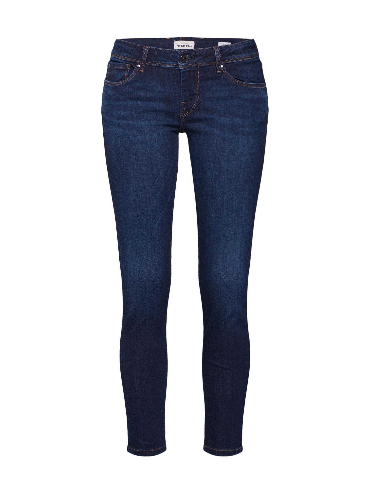 Džíny Lola tmavě modrá Pepe Jeans