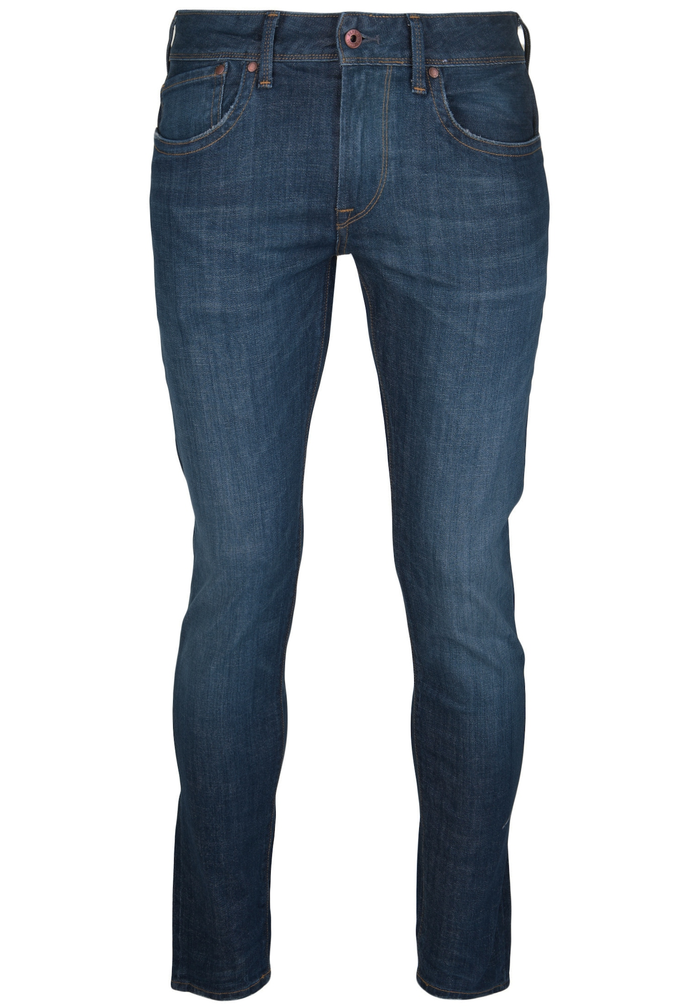 Pepe Jeans Heren Jeans HATCH blauw