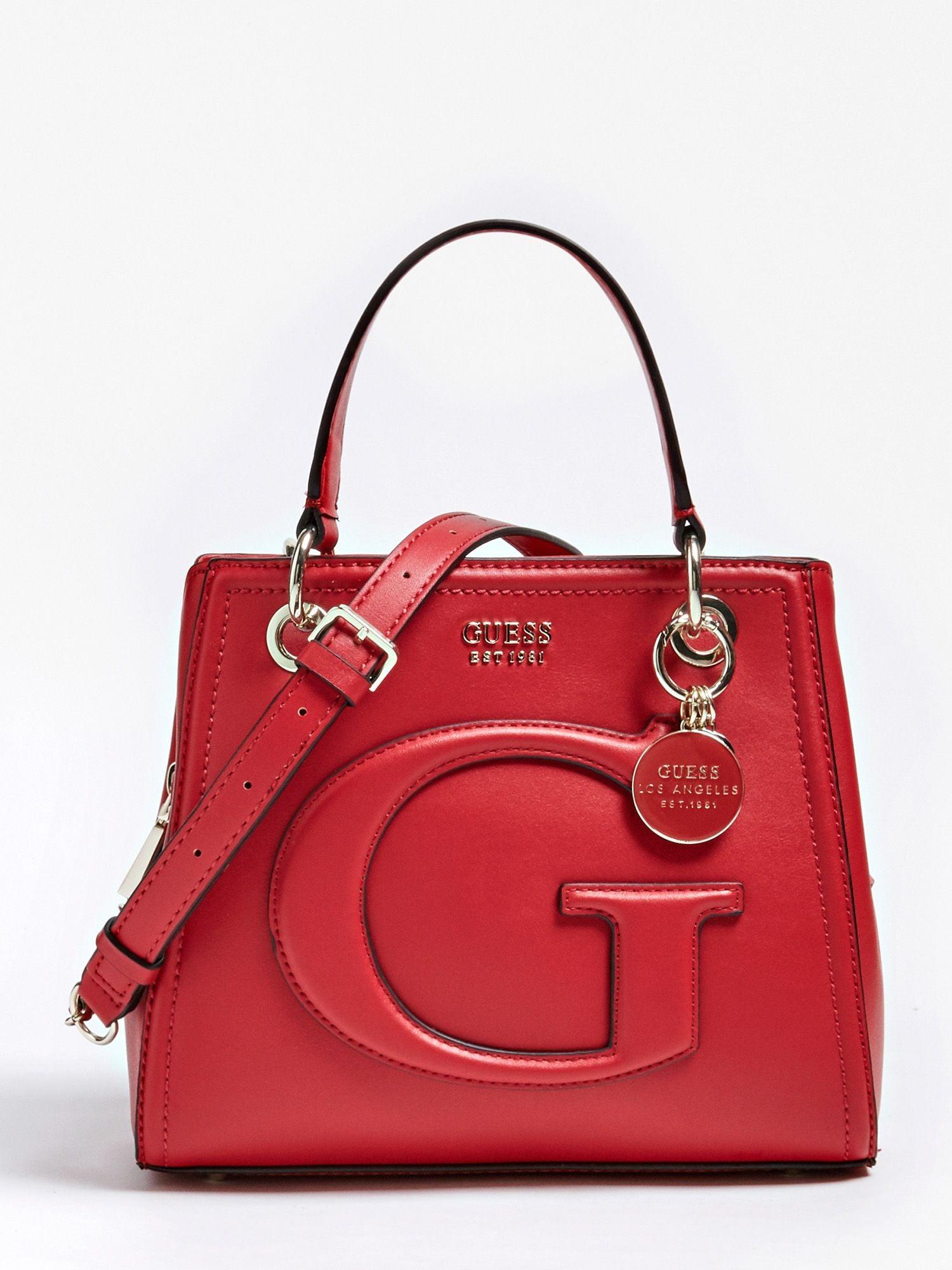 Henkeltasche 'Chrissy' | Taschen > Handtaschen > Henkeltaschen | Guess