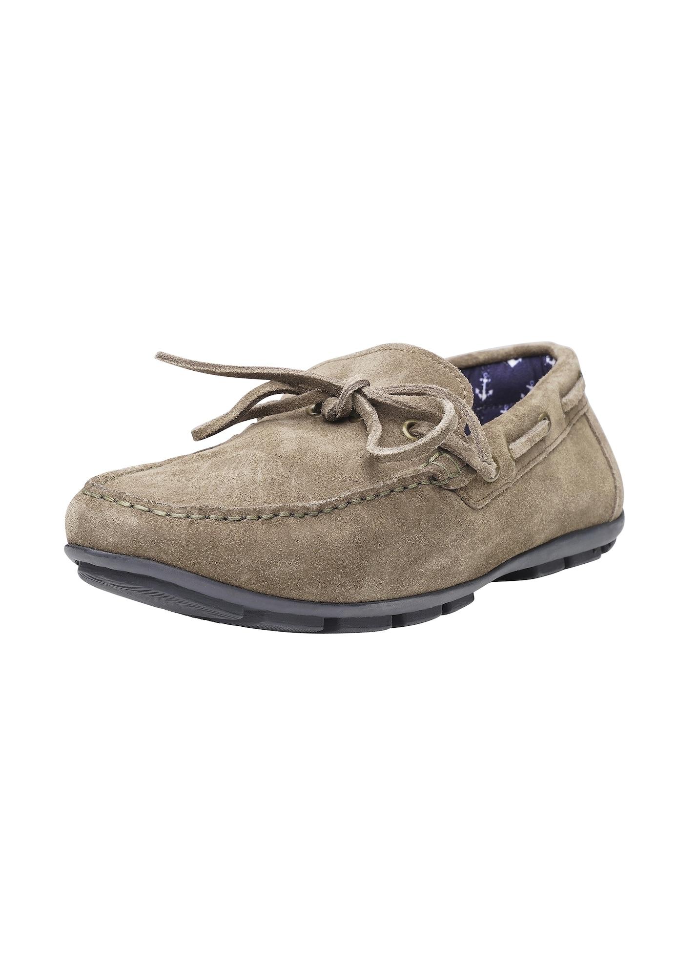 Mokassins 'No. 90 MM'   Schuhe > Mokassins   SHOEPASSION
