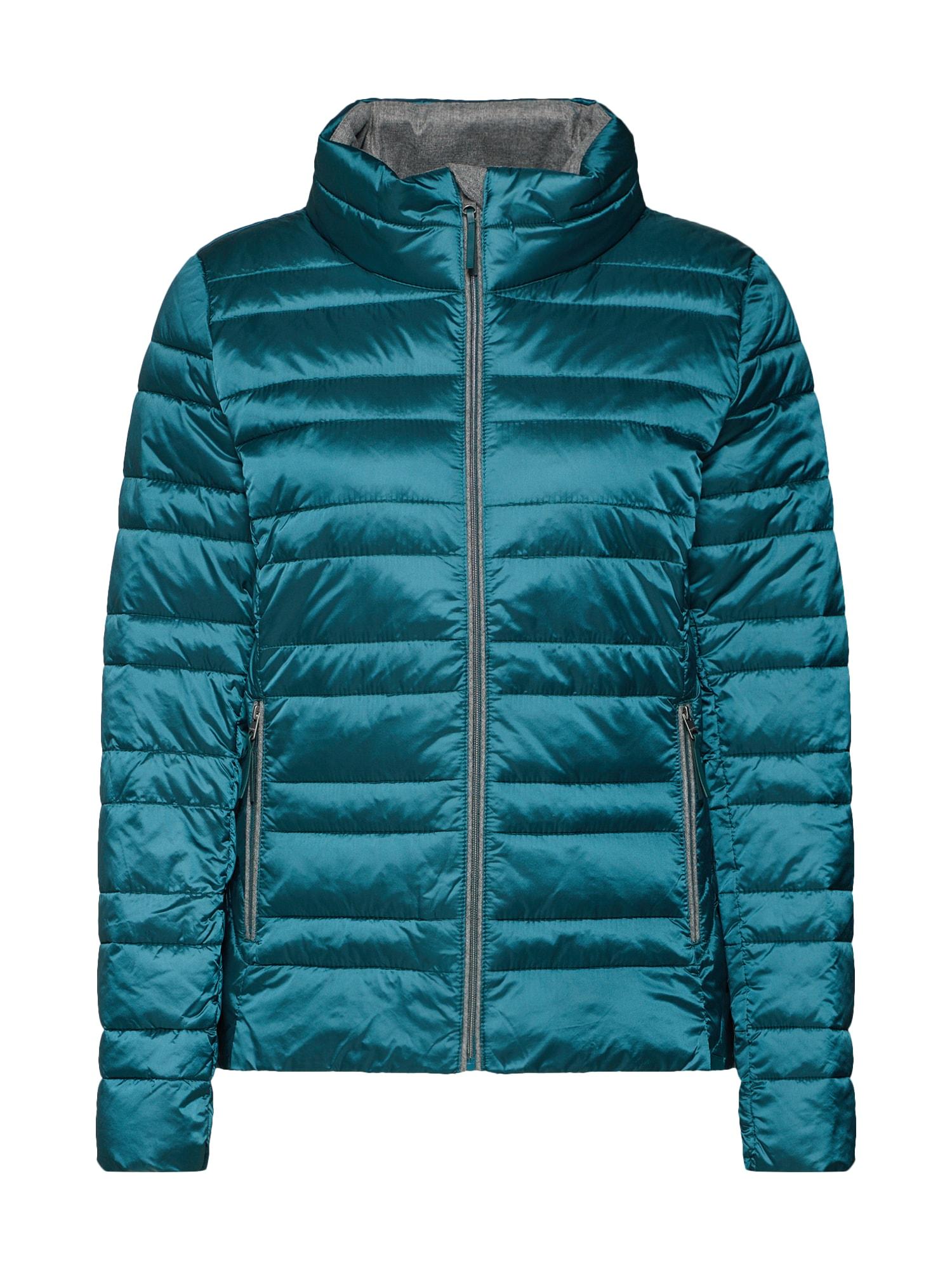Zimní bunda jedle TOM TAILOR