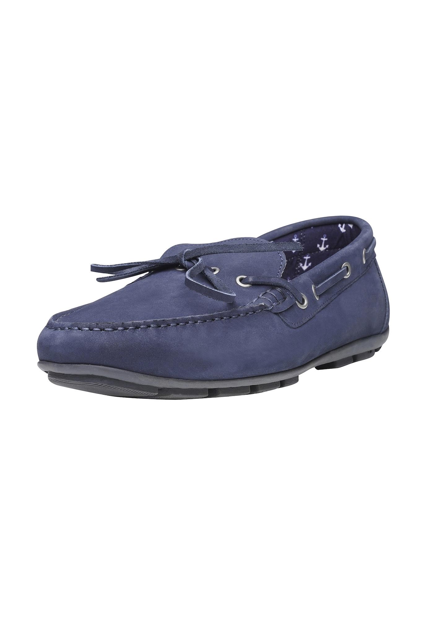 Mokassins 'No. 91 MM'   Schuhe > Mokassins   SHOEPASSION