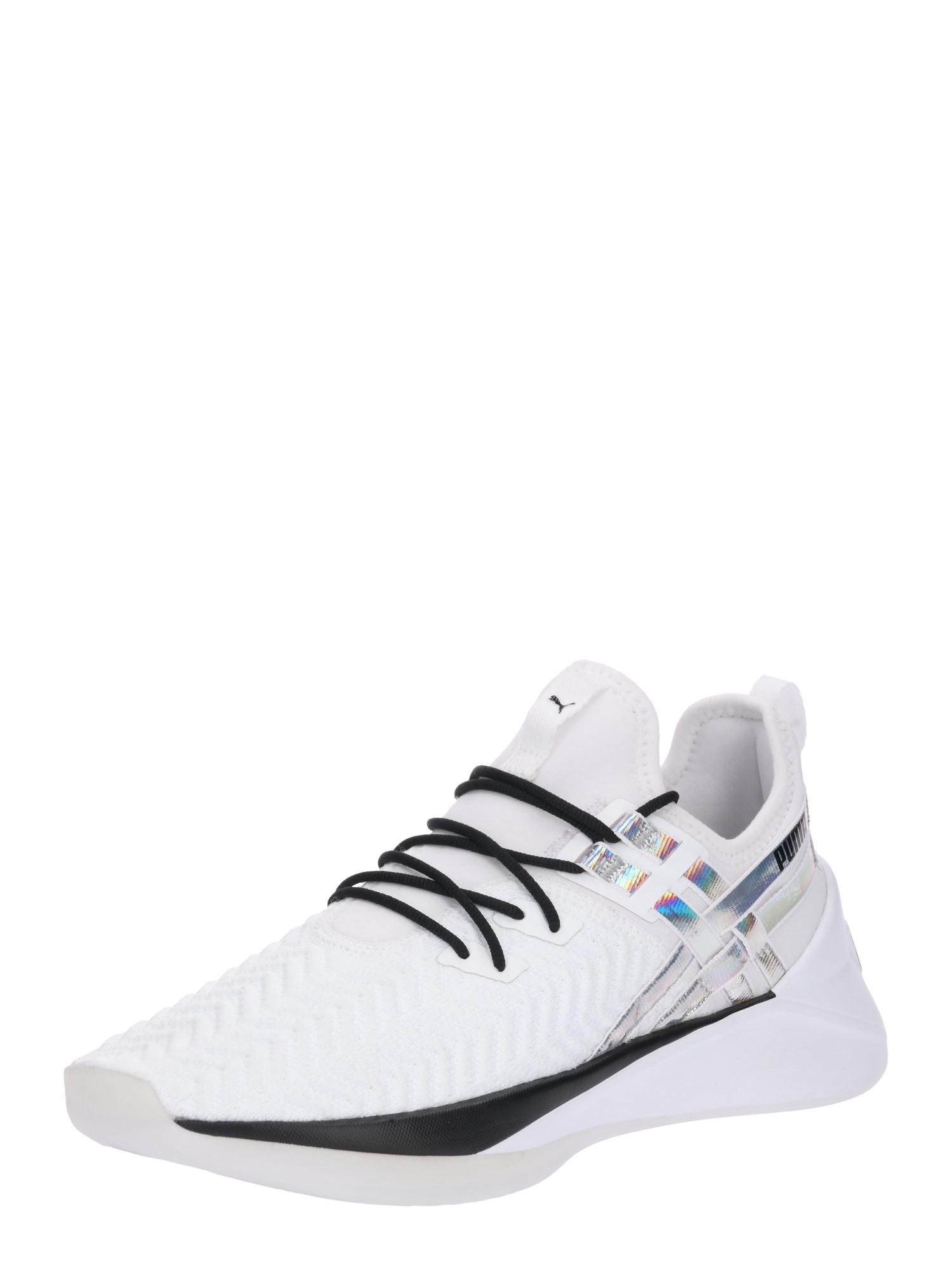 Sportovní boty Jaab XT Iridescent TZ žlutá černá bílá PUMA