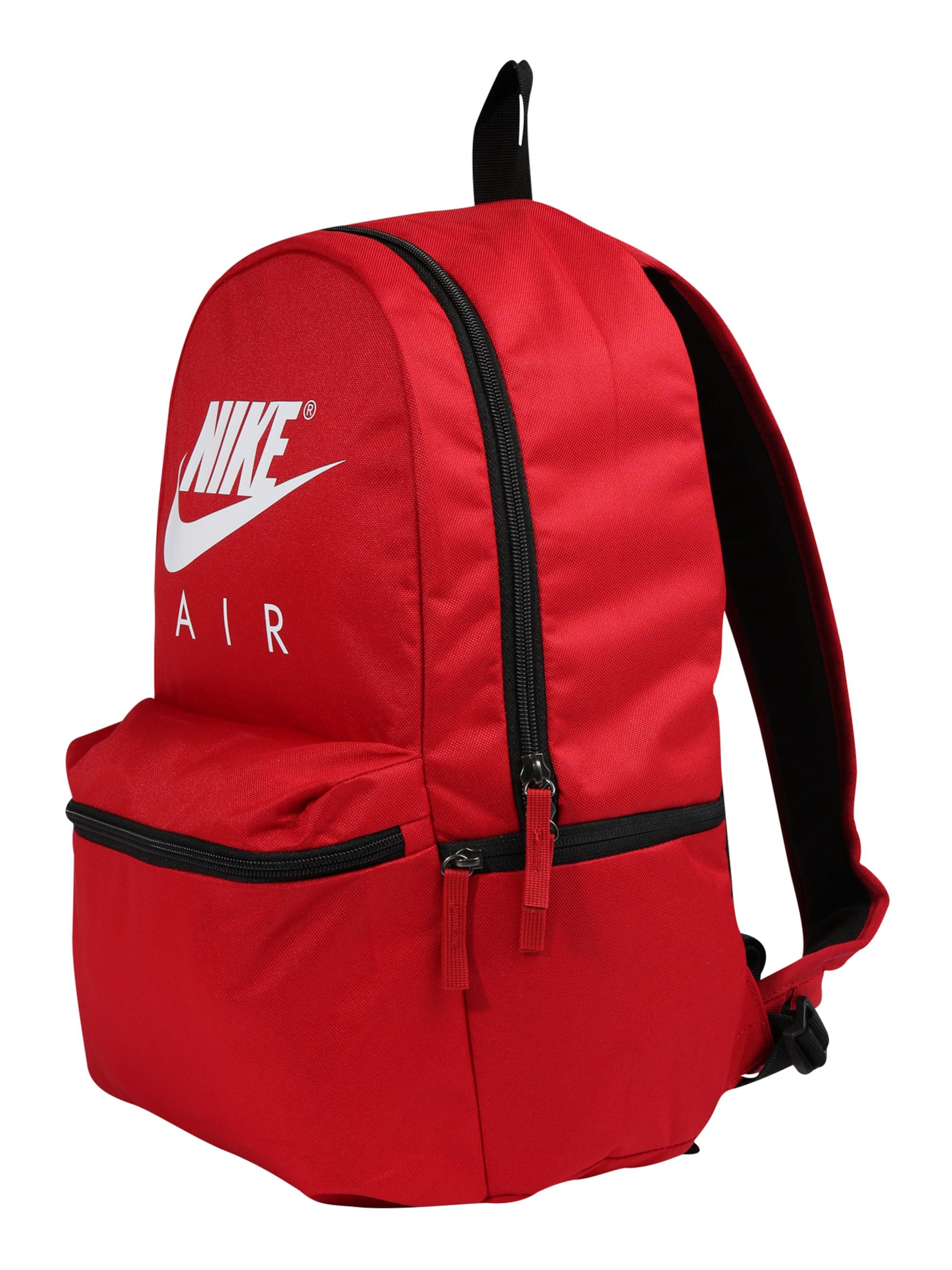 Nike Sportswear Plecak 'Air'  czerwony
