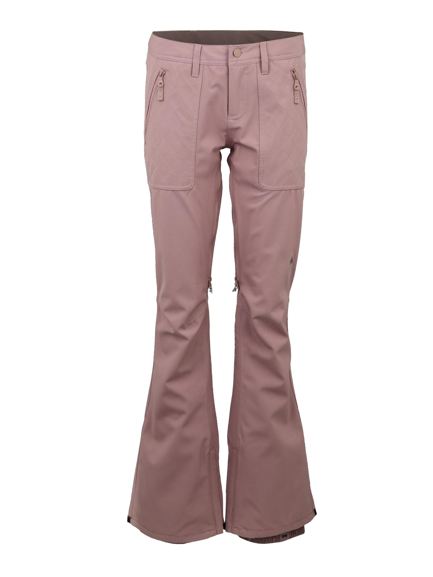 Outdoorové kalhoty VIDA růžová BURTON