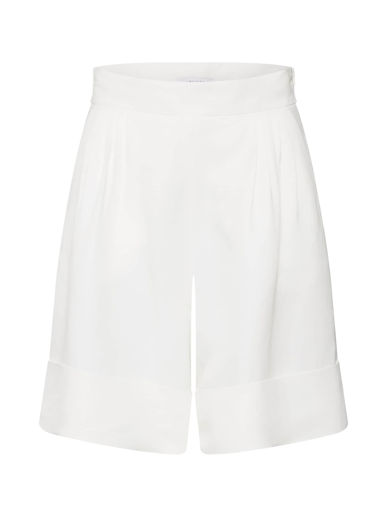 Kalhoty Epsilon bílá IBlues
