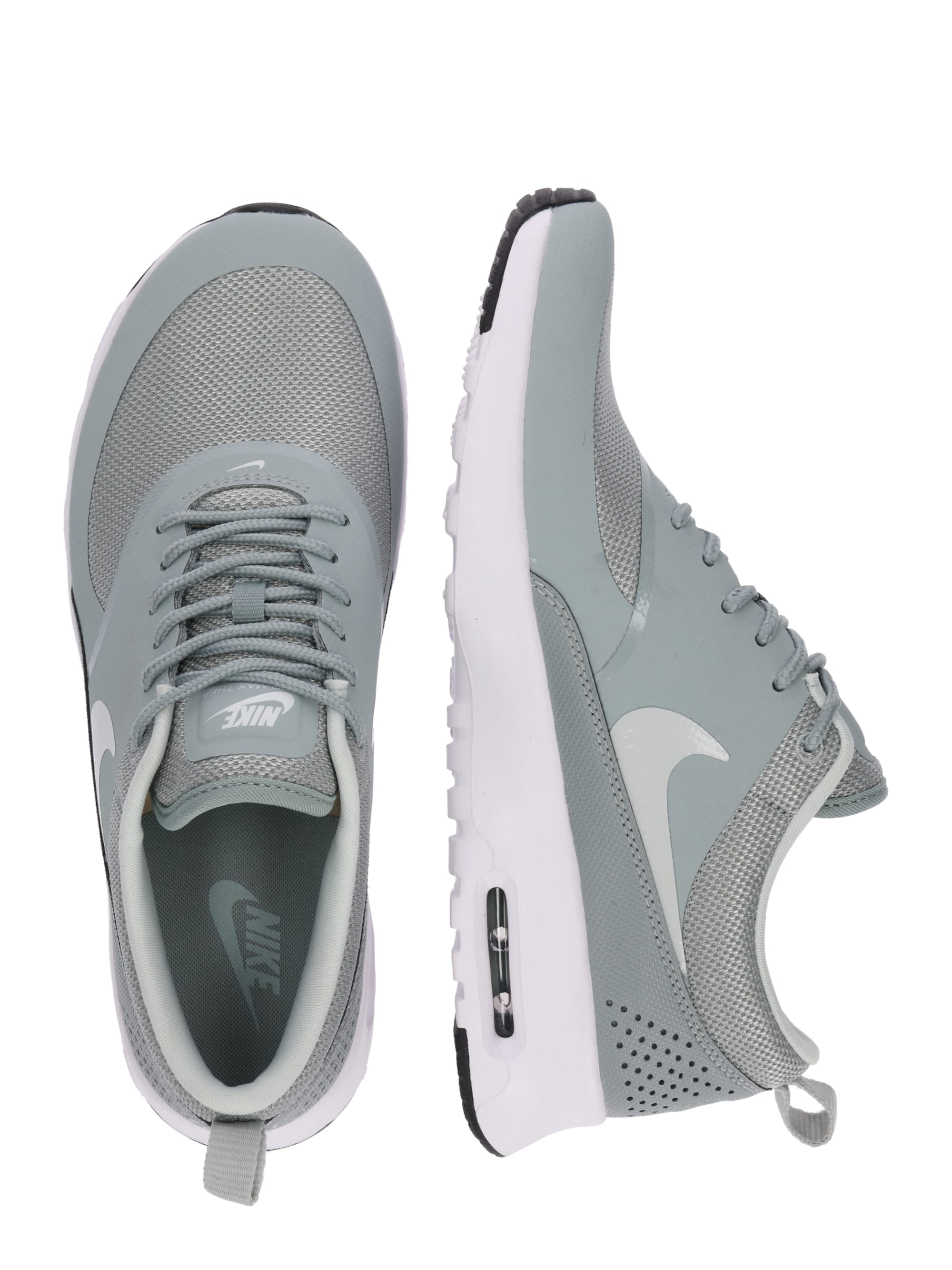 Sneakers laag 'Low Air Max Thea'