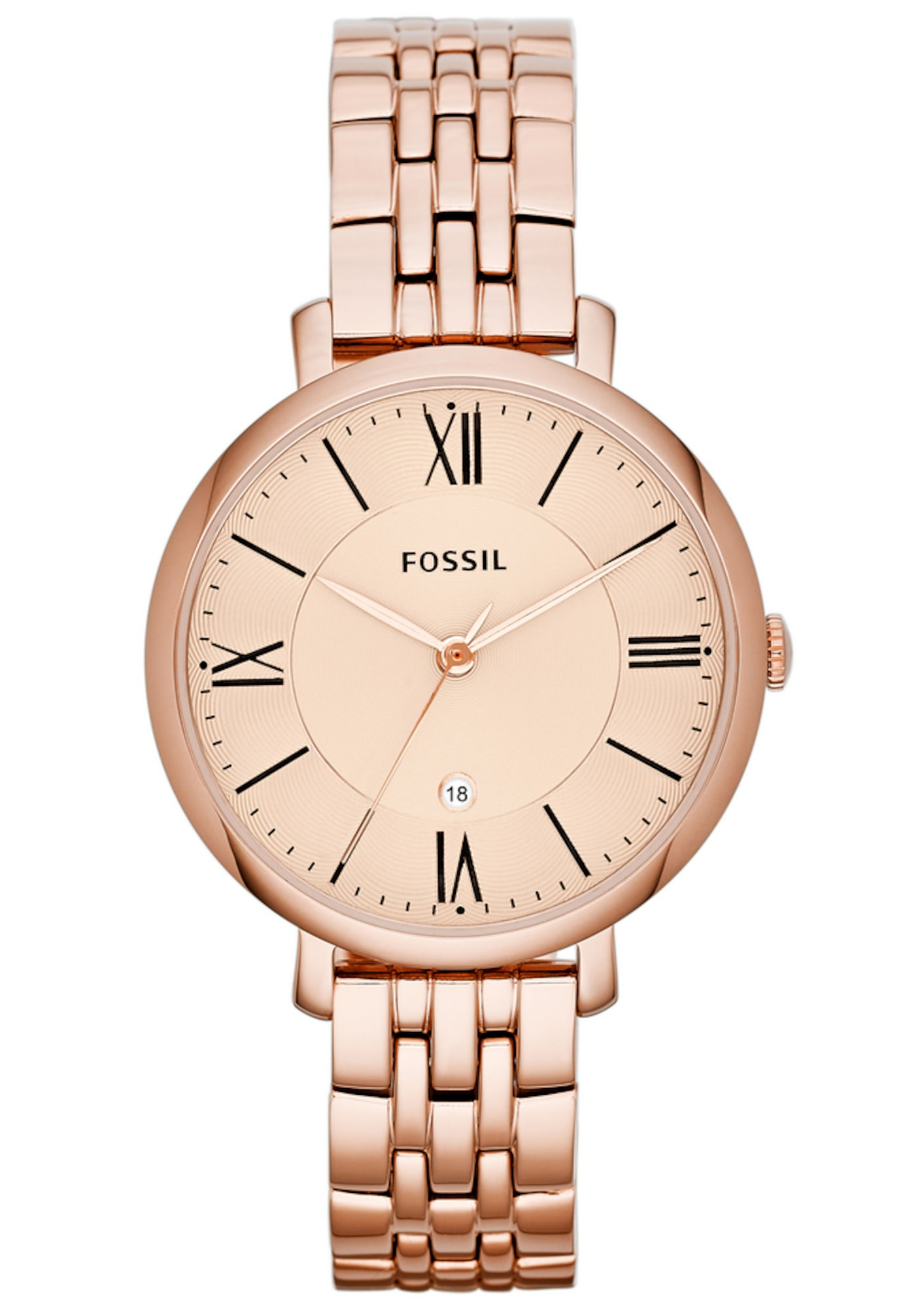 Armbanduhr 'JACQUELINE' | Uhren > Sonstige Armbanduhren | Fossil