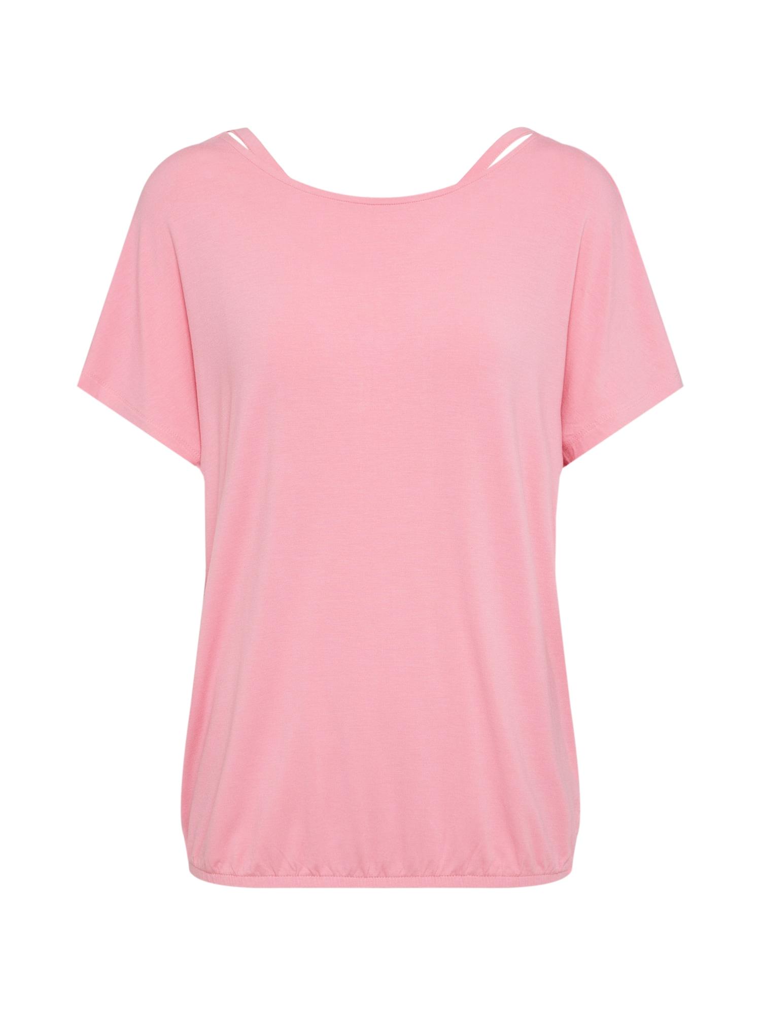 S.Oliver RED LABEL, Dames Shirt, rosa
