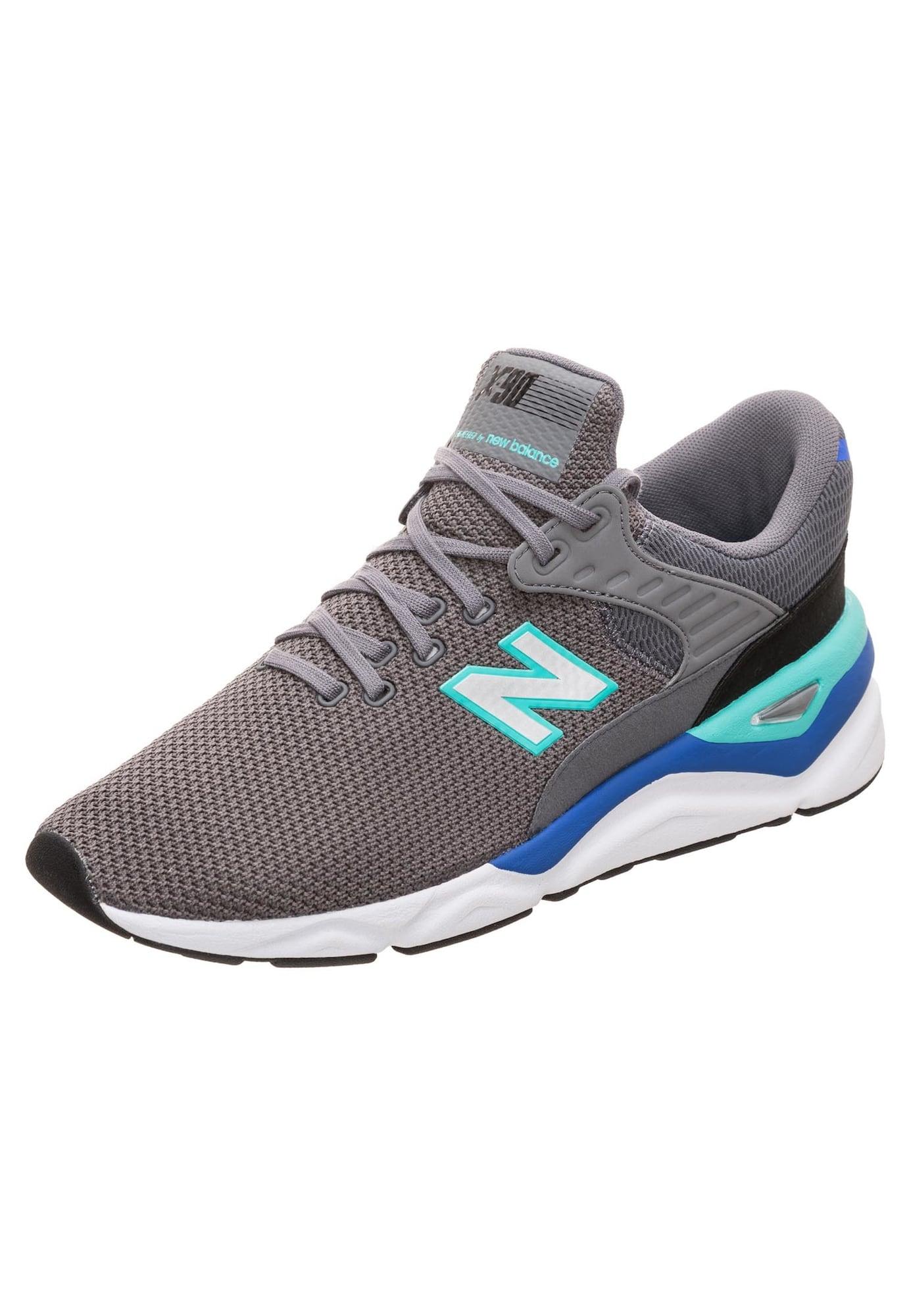 Sneaker | Schuhe > Sneaker > Sneaker low | Türkis - Grau | New Balance
