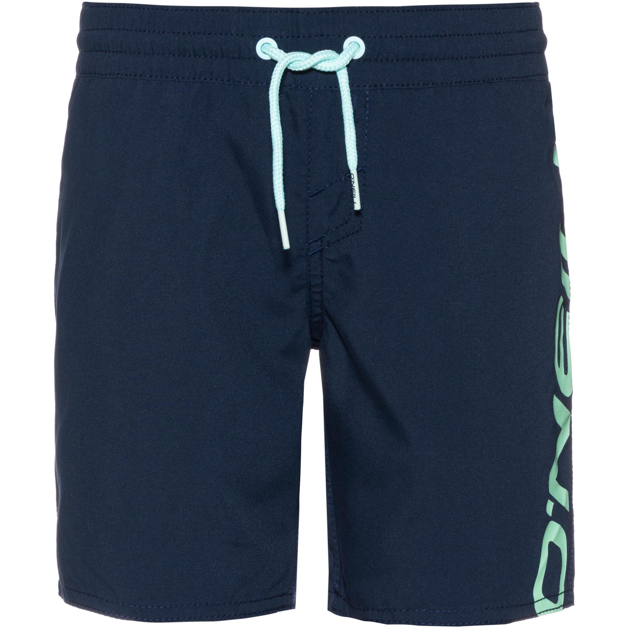 ONEILL Sportovní plavky PB Cali tmavě modrá O'NEILL