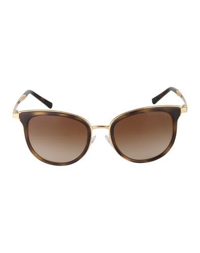 Damen Reiten Mode Persönlichkeit Bequem Elegant Reizend Katze Ohren Sonnenbrillen ,A