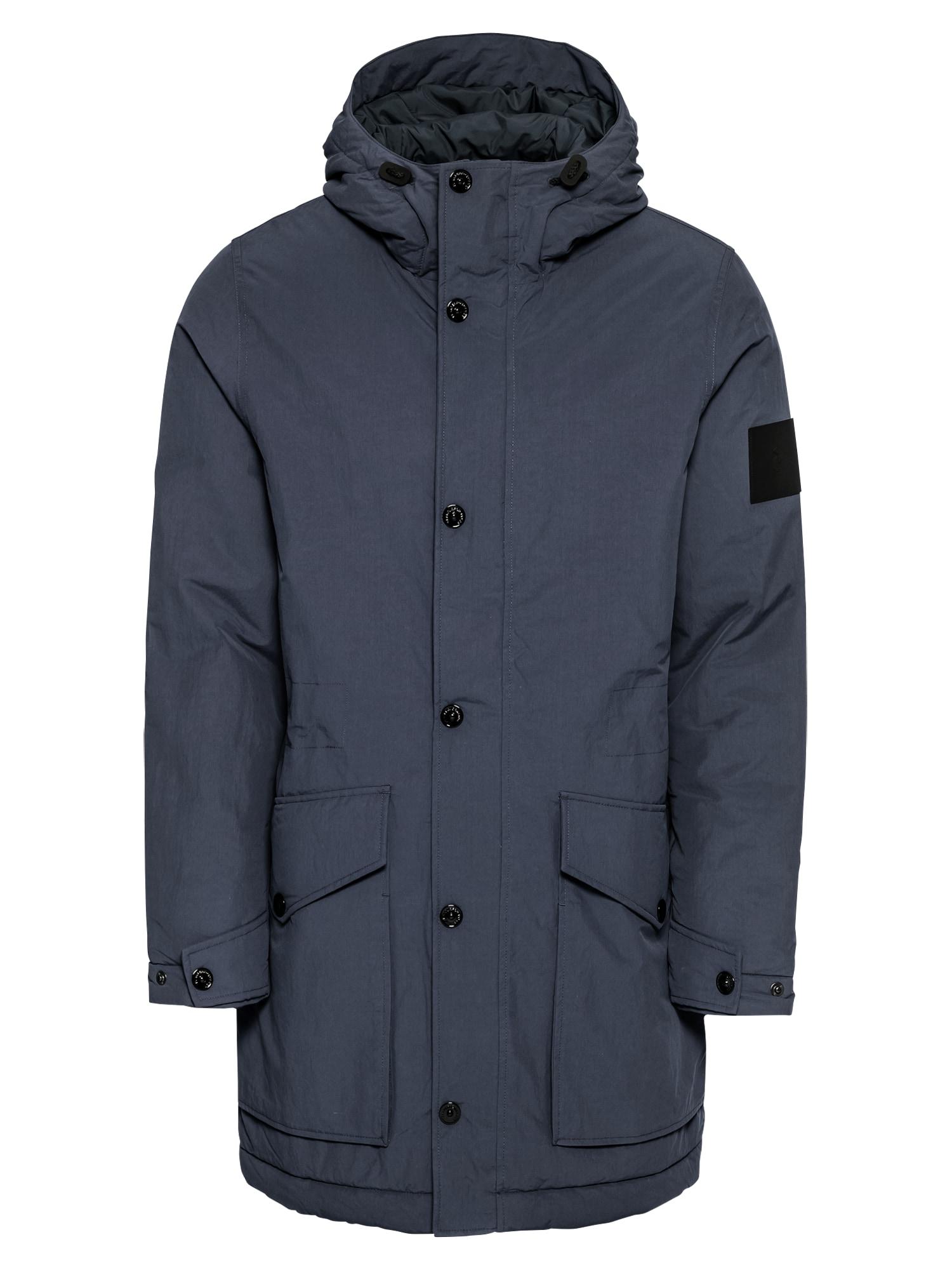 Zimní bunda Typhon tmavě modrá PEAK PERFORMANCE