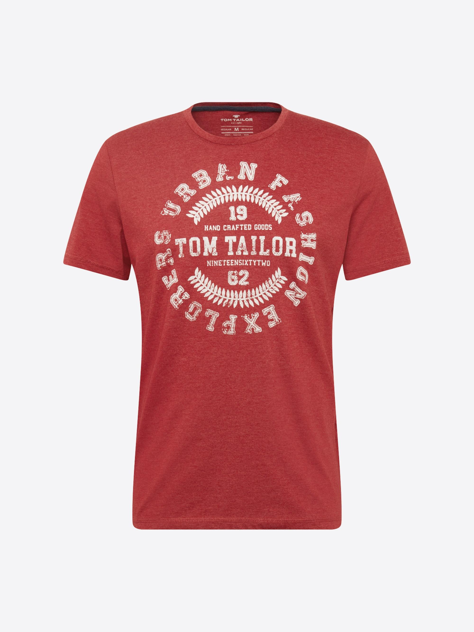 Shirt 'printed tee'