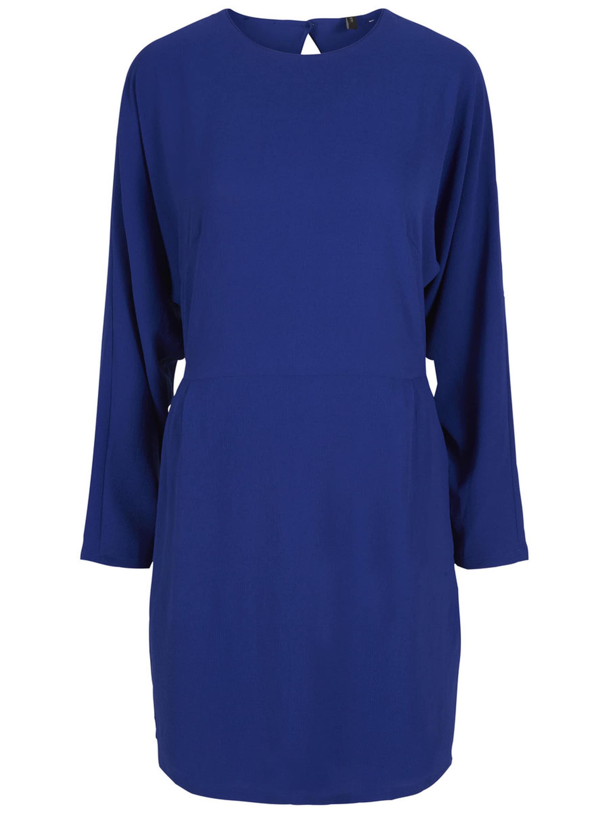 Image of Blaues Partykleid