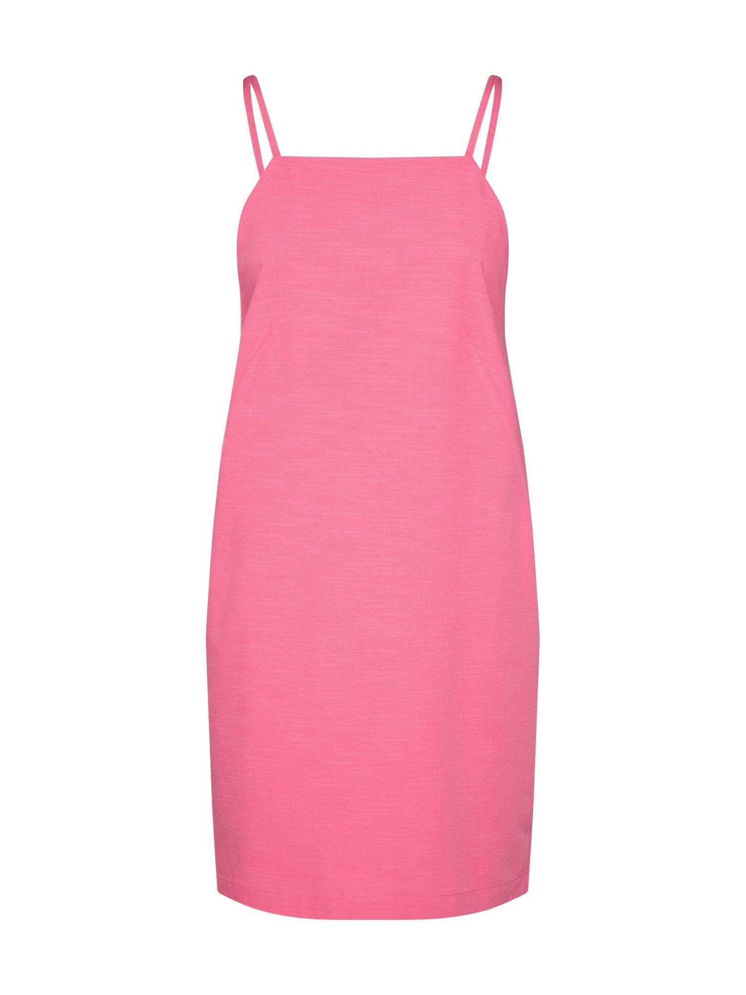 Plážové šaty Mira pink EDITED