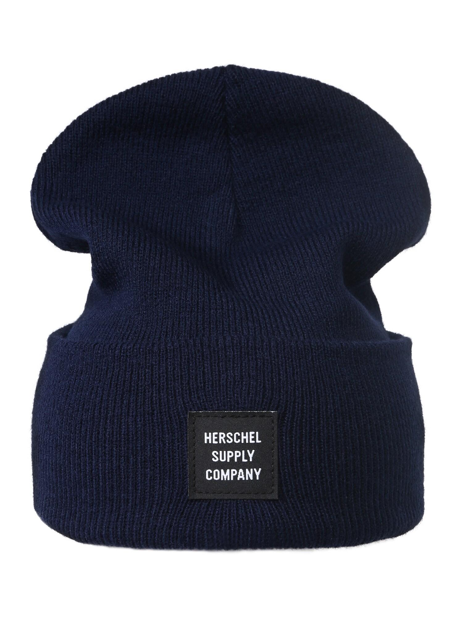 Herschel, Heren Muts 'Abbott', navy
