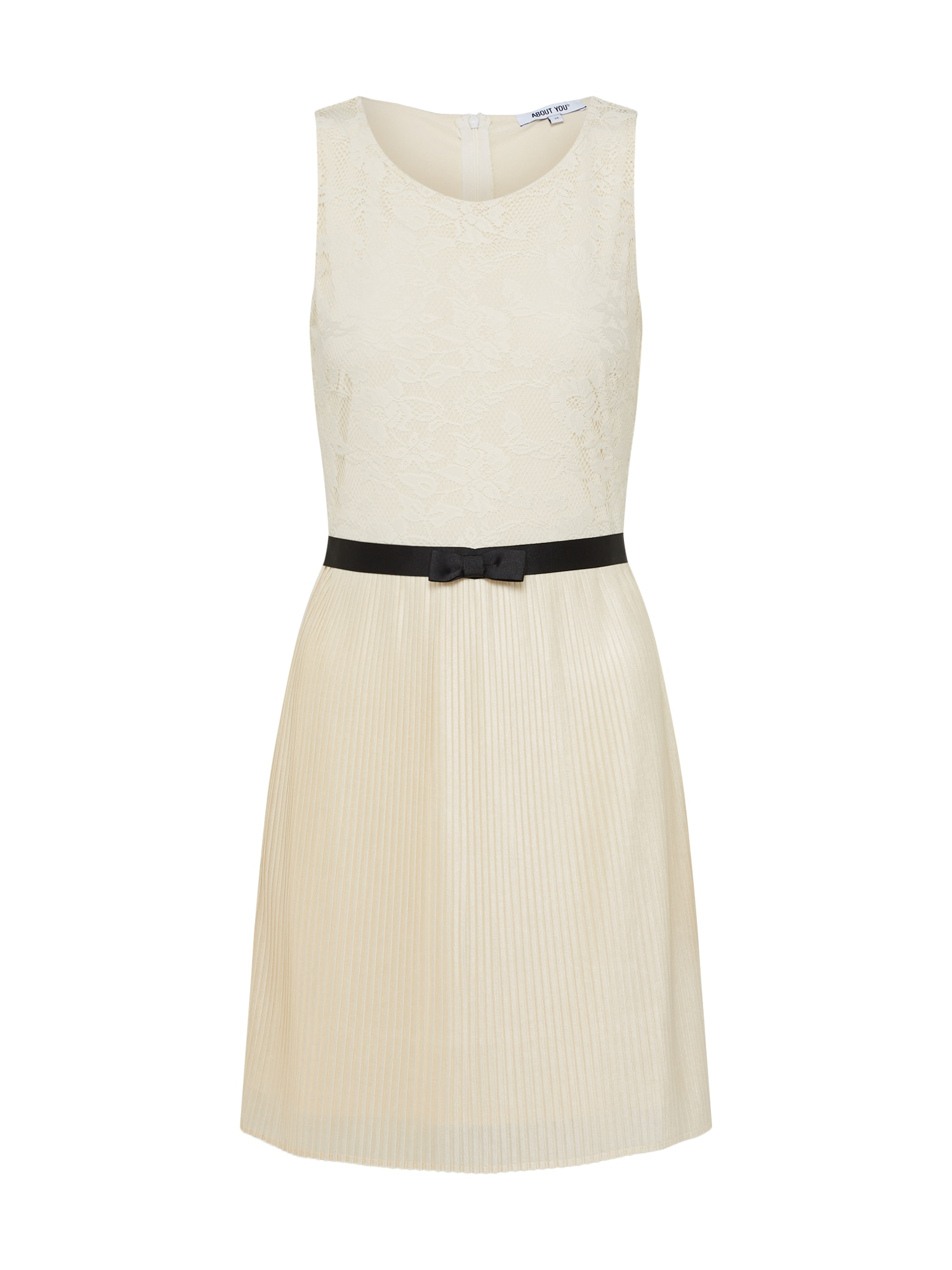 ABOUT YOU Cocktailjurk 'Viviana Dress' crème