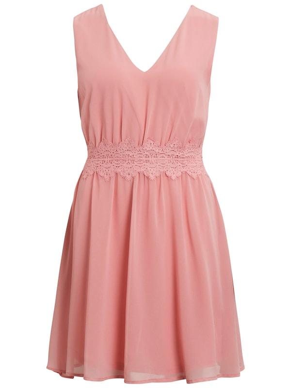 VILA V-Ausschnitt Kleid jetztbilligerkaufen