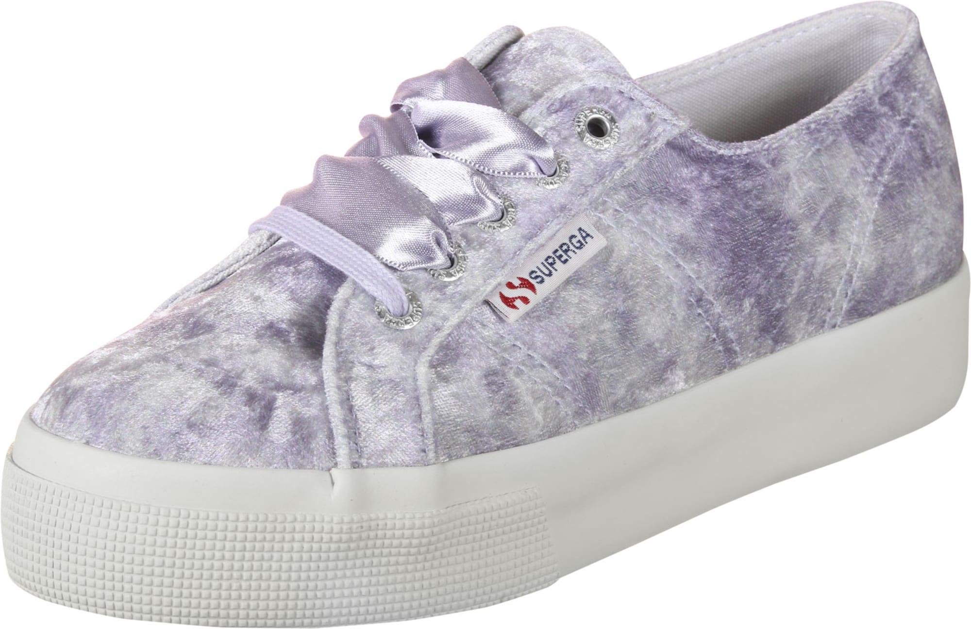 superga - Sneaker ´2730 Velvet Shiny W´