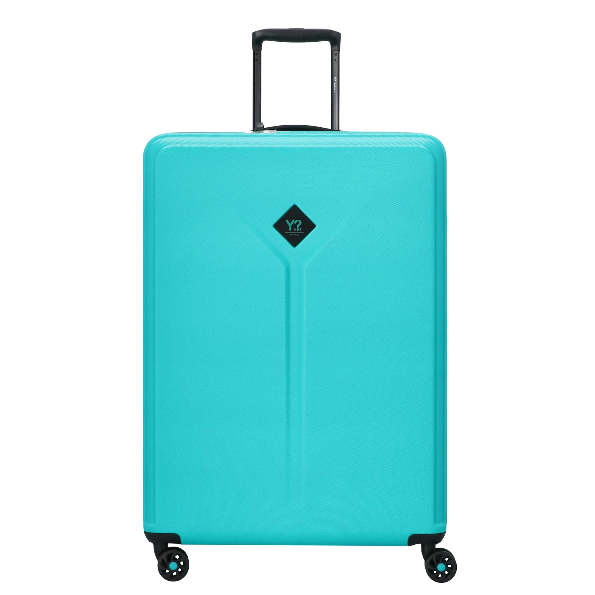 Trolley | Taschen > Koffer & Trolleys | Y Not?