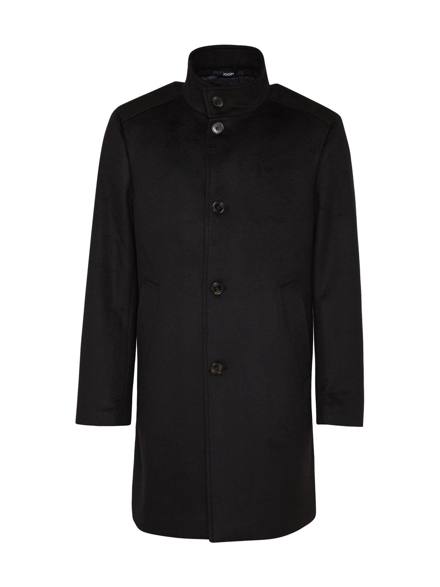 Zimní kabát 17 JC-21Maron 10001790 černá JOOP!